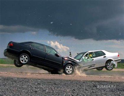Аварии и их последствия