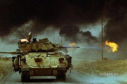 США в Ираке