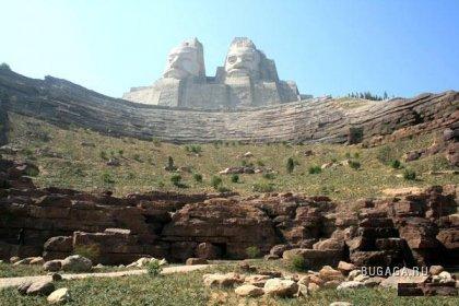 8 самых высоких статуй мира