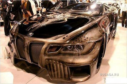 BMW 645 �� ������� ������