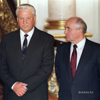 И все-таки - эпоха Ельцина 2
