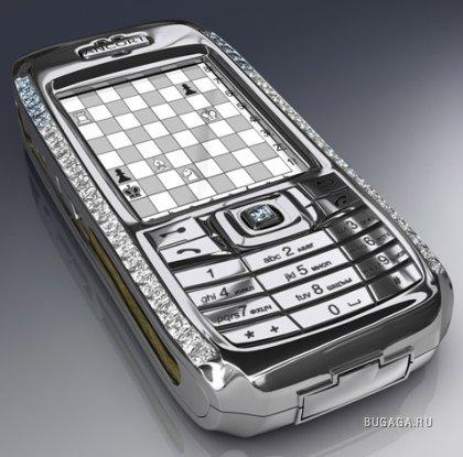 Телефон стоимостью 1.300.000 долларов