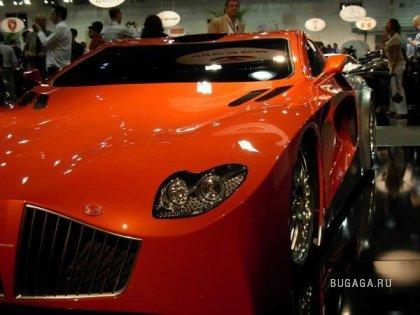 Bugatti Veyron(TUNING RACING)