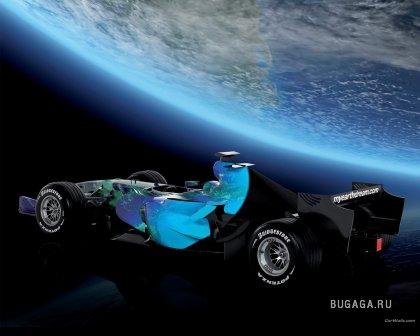Формула1.Королевские гонки.