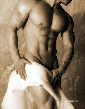 Фото голое тело мужчины