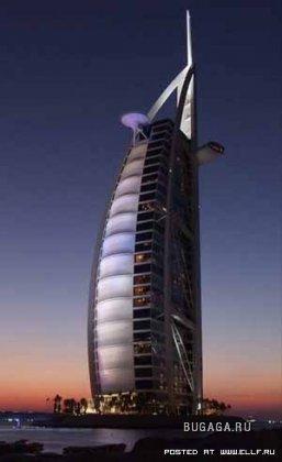 11 самых высоких зданий на планете