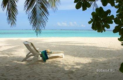 Предвкушение отпуска
