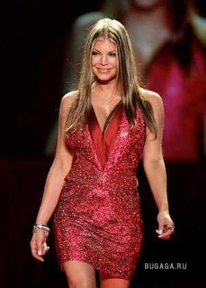 Fergie or Angelina