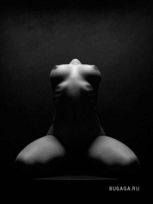 Фото искусство Shadows Art