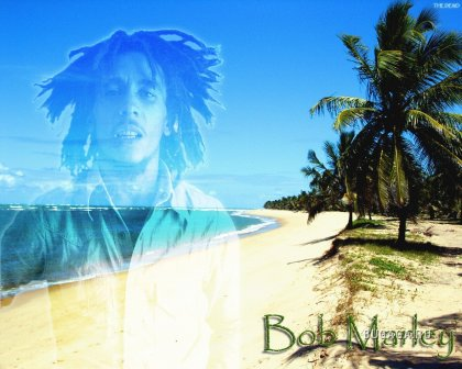 BOB -God of REGGAE