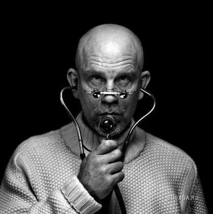 Фотограф Nicolas Guerin (фотографии известных людей)
