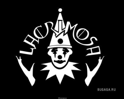Фотографии Группы Lacrimosa