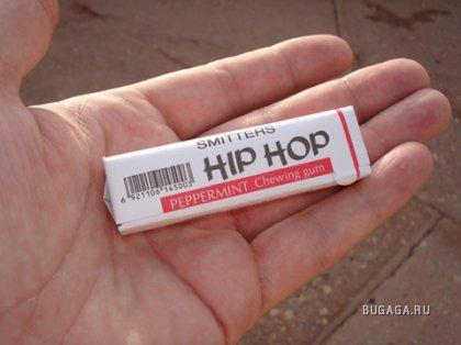 Что такое ХипХоп культура?))