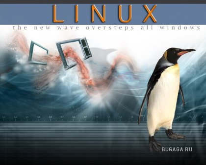 Linux Wallpapers