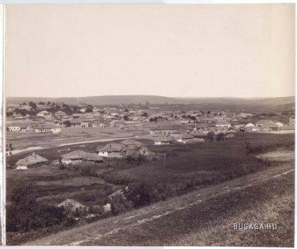 Кишинёв 1889-1950 PART I