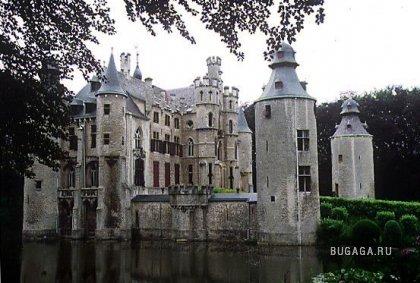 Бельгия! Страна в которой я живу!