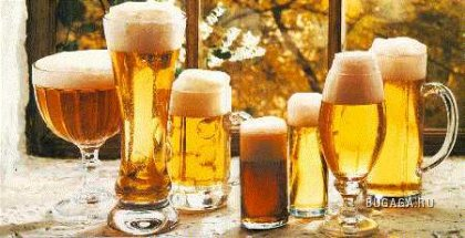 Некоторые факты о пиве
