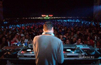 DJ Tiesto.(по просьбе quatroxx