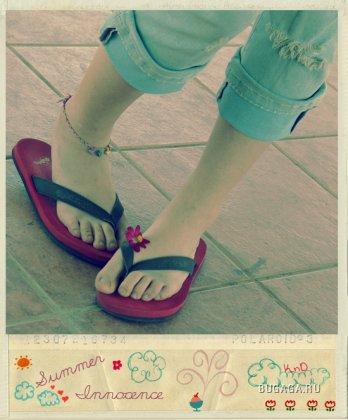 summer memories [retro]