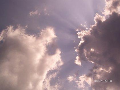 Небо(Волпаперы(часть 2)