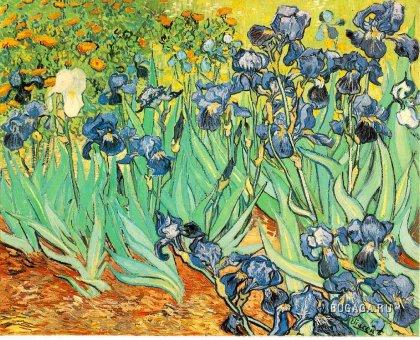 10 самых дорогих картин, когда-либо проданных на аукционах.