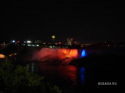 Niagara Falls ��� ������������ �������