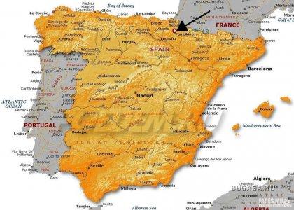 Pamplona(Испания)