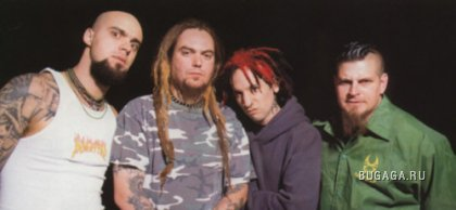 SoulFly..