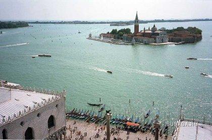 Ах, Венеция...
