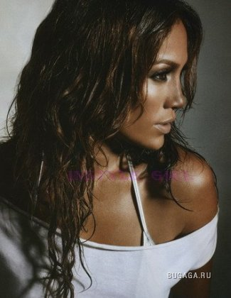 "Jennifer Lopez "" You just have to keep going  """