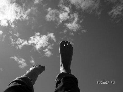 Достучаться до небес.