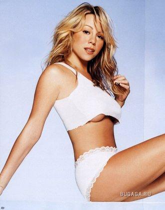Mariah Carey, 7 фото