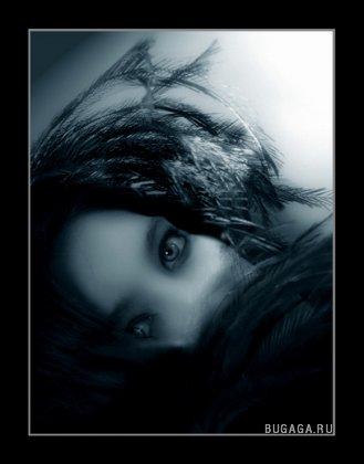 Мрачные Картинки, Мрачное Искусство2