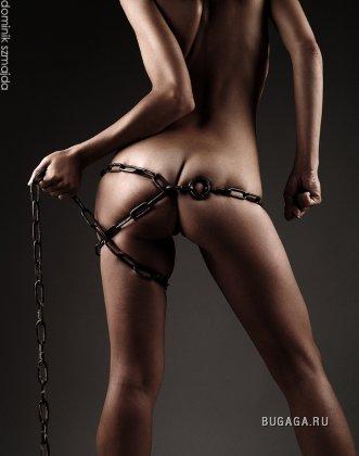 цепи и верёвки