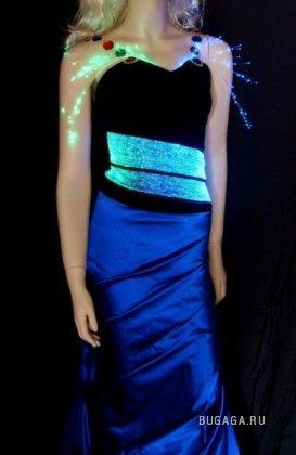 LCD -платья