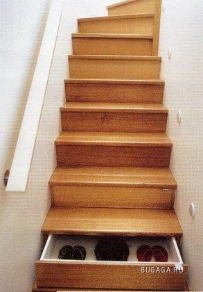 Креативные лестницы
