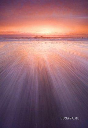 Красивейшие пейзажи от Marc Adamus