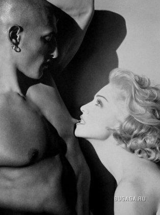 Мадона=Секс