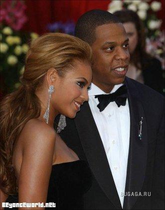 Бейонс и Jay-Z тайно поженились...
