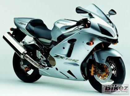 Мотоциклы кавасаки фото