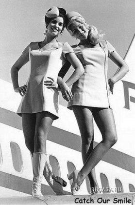 Красавицы 60-ых.