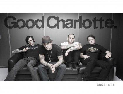 Фото группы Good Charlotte