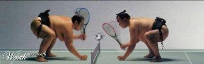 Новые виды спорта