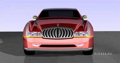 Началась работа над самым дорогим автомобилем в мире