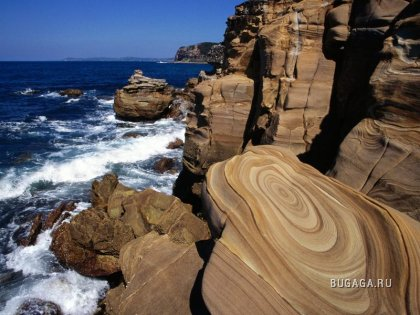 Фото-География: Австралия