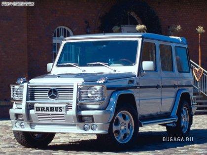 Mercedes-Benz G-������